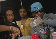 "Migos – ""Taco Tuesday"" (Video)"