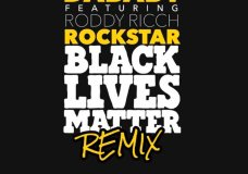 "DaBaby Feat. Roddy Ricch – ""Rockstar (Black Lives Matter Remix)"""