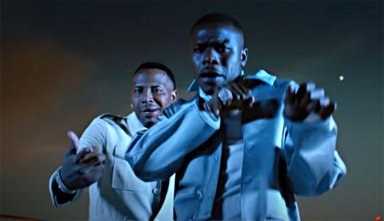 "Moneybagg Yo Feat. DaBaby – ""Protect Da Brand"" (Video)"