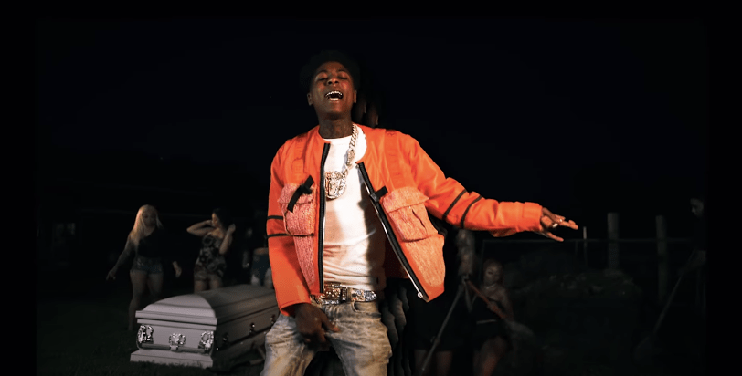 """NBA YoungBoy – """"Sticks With Me"""" (Video)"""