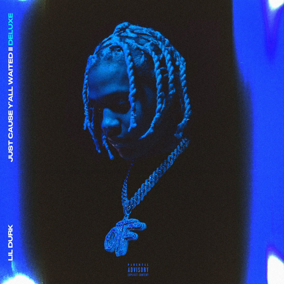 Lil Durk – 'Just Cause Y'all Waited 2 (Deluxe)' (Stream)