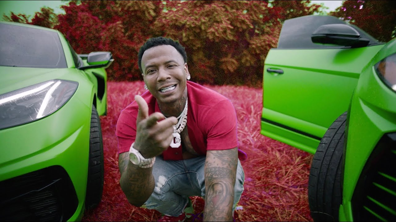 "Moneybagg Yo – ""Said Sum"" (Video)"