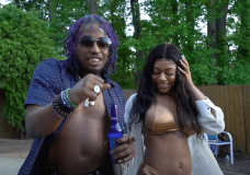 "Pretty Blackkk – ""NOES"" (Video)"