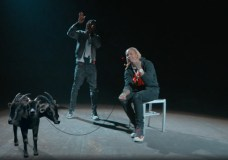 """Lil Durk Feat. Lil Baby & Polo G – """"3 Headed Goat"""" (Video)"""