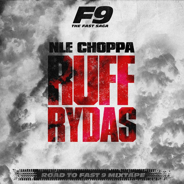 "NLE Choppa – ""Ruff Rydas"" (Video)"
