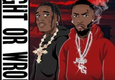 "Shy Glizzy Feat. Lil Uzi Vert – ""Right Or Wrong"""