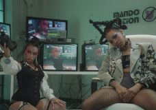 "Kali Uchis Feat. Rico Nasty – ""Aquí Yo Mando"" (Video)"