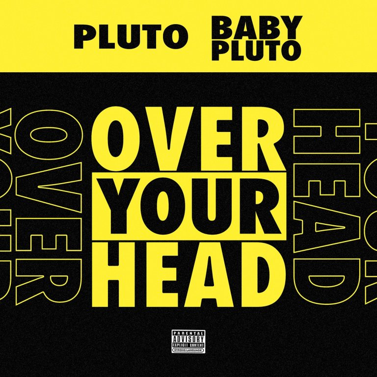 "Future & Lil Uzi Vert – ""Over Your Head"" & ""Patek"""