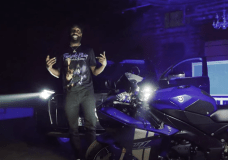 "Black Cobain Feat. Lambo Anlo & Kingpen Slim – ""Hold On"" (Video)"