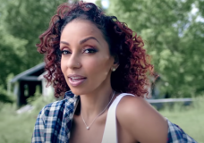 "Mýa – ""Space and Time"" (Video)"
