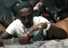 """Young Dolph – """"What's Da Bizness"""" (Video)"""