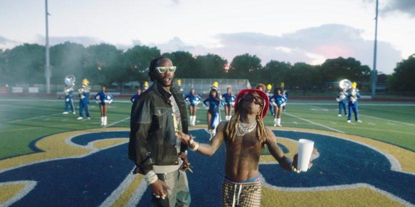 """2 Chainz Feat. Lil Wayne – """"Money Maker"""" (Video)"""