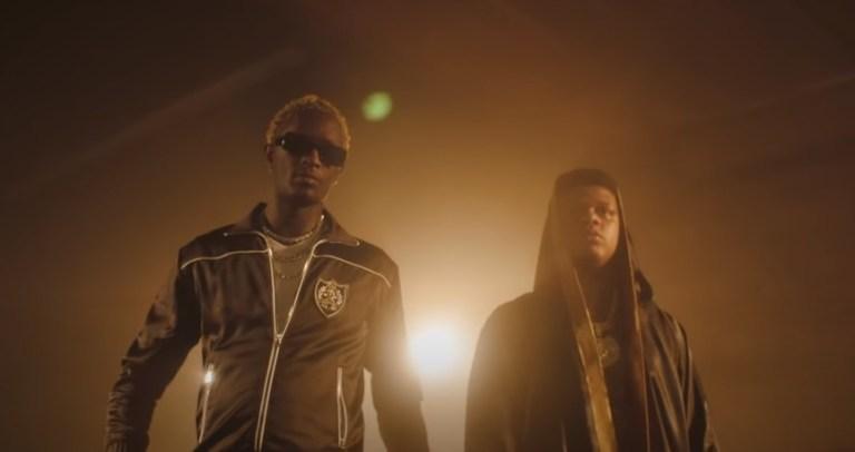 "Yella Beezy Feat. Young Thug – ""Headlocc"" (Video)"