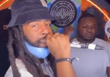 RECAP: dopeSMOOTHIES' 4 The DMV Performance (Video)