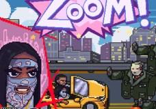 "Leikeli47 – ""Zoom"""