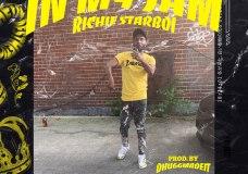 "Richie Starboi – ""In My Jam"""