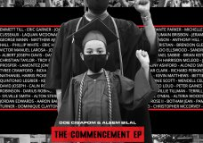 D.O.E. C.I.G.A.P.O.M. & Aleem Bilal – 'The Commencement EP'