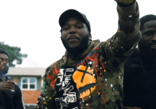 "Romilli – ""Thuggin Forever"" (Video)"