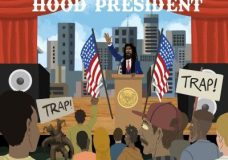 I Am Northeast – 'Hood President' (Stream)
