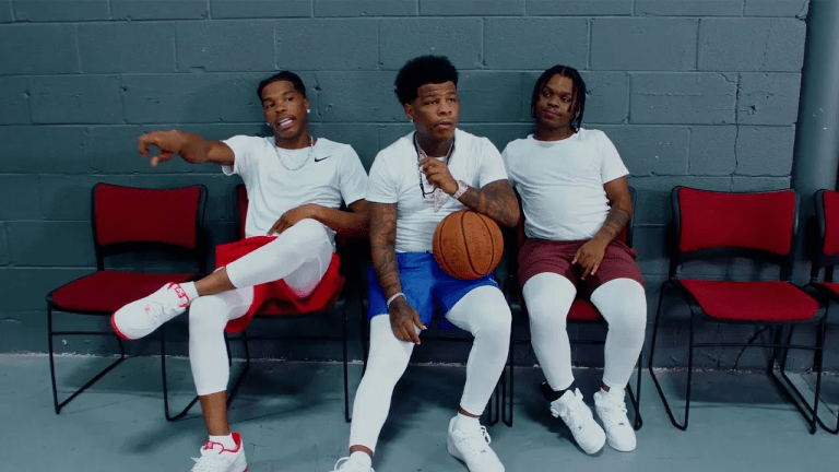 """Rylo Rodriguez Feat. Lil Baby & 42 Dugg – """"Walk"""" (Video)"""