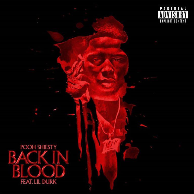 """Pooh Shiesty Feat. Lil Durk – """"Back In Blood"""""""