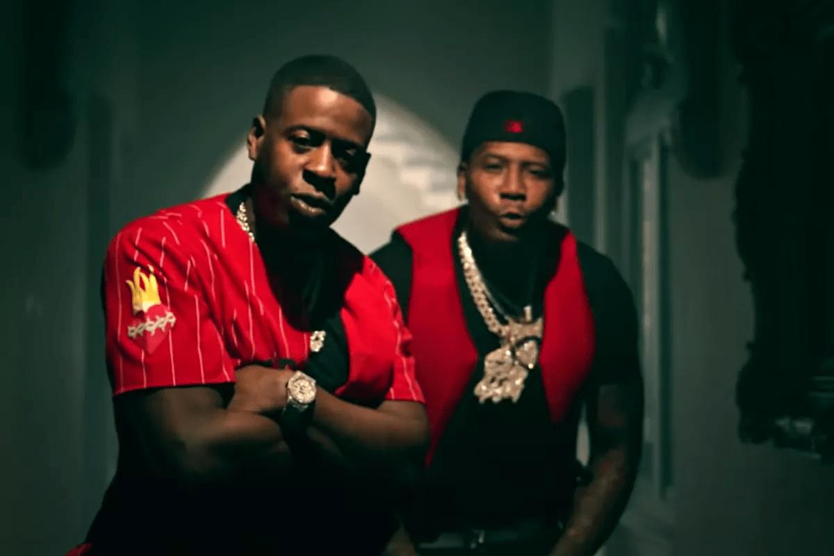 "Moneybagg Yo & Blac Youngsta – ""Birthplace"" (Video)"