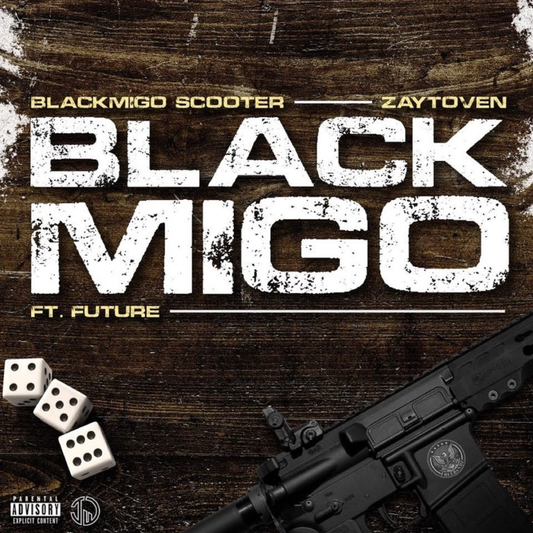 "Young Scooter & Zaytoven Feat. Future – ""Black Migo"""