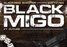 "Young Scooter & Zaytoven Feat. Future – ""Black Migo"""