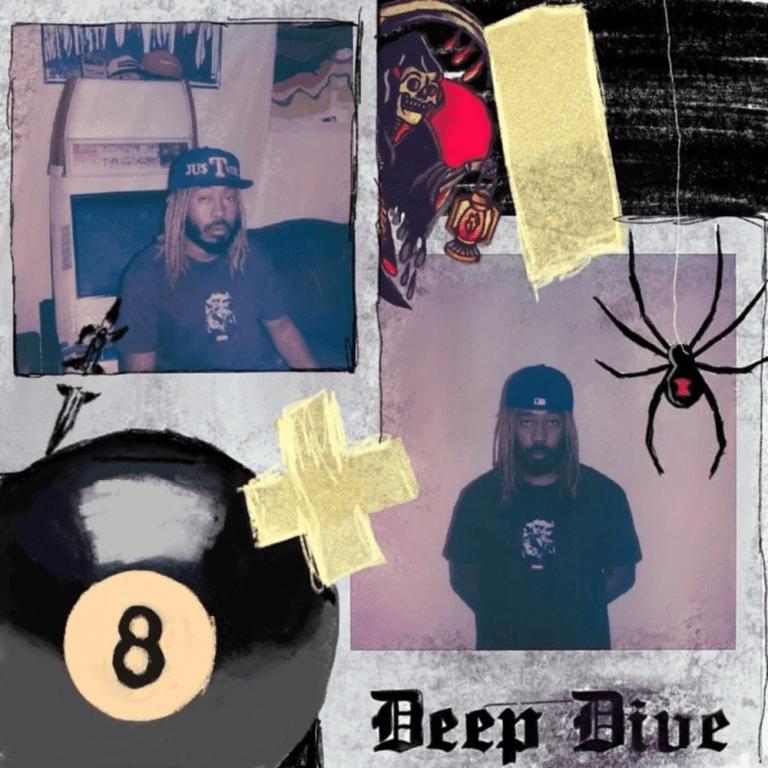 "Bucky Malone – ""Deepdive"""