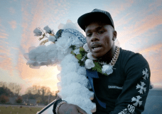 """DaBaby – """"Gucci Peacoat"""" (Video)"""