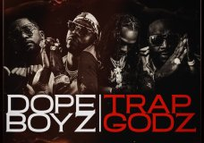 "Young Scooter & Zaytoven Feat. Rick Ross & 2 Chainz – ""Dope Boyz & Trap Godz"""
