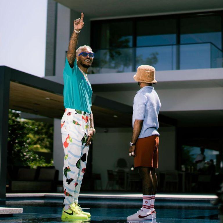 "Future & Lil Uzi Vert – ""Over Your Head"" (Video)"
