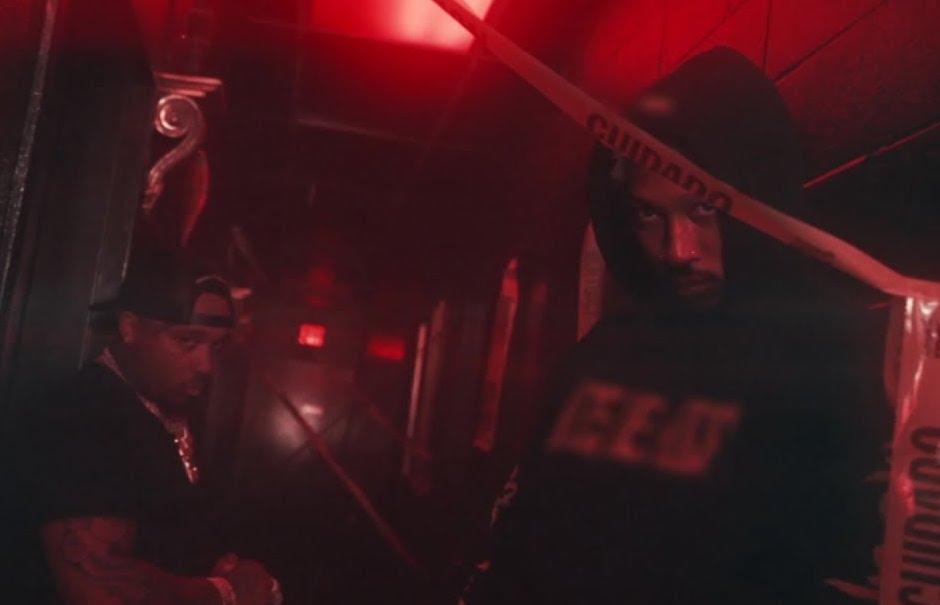 """Doe Boy & Southside Feat. Future – """"Tweakin"""" (Video)"""