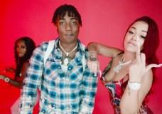 """Fredo Bang Feat. Mulatto & Petty Levels – """"Freak"""" (Video)"""