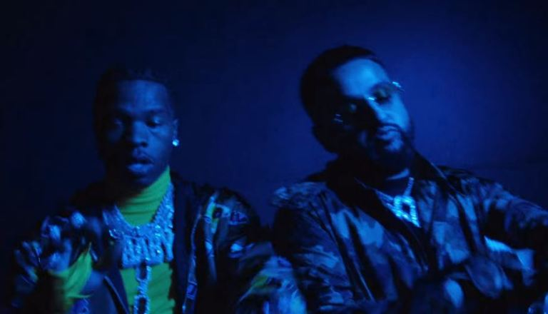 """NAV & Wheezy Feat. Lil Baby – """"Don't Need Friends"""" (Video)"""