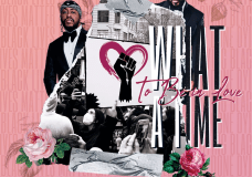 Raheem DeVaughn – 'What A Time To Be In Love' (Stream)