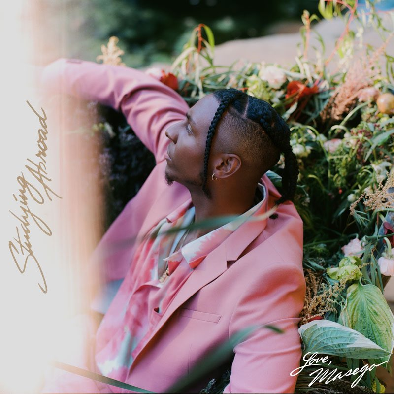 """Masego – 'Studying Abroad' (EP); """"Mystery Lady"""" (Feat. Don Toliver) (Video)"""