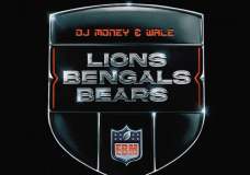 "DJ Money & Wale – ""Lions, Bengals & Bears (Freestyle)"""
