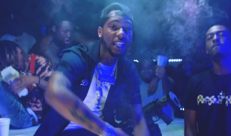 """Key Glock – """"All Of That"""" (Video)"""