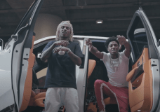 """Rich The Kid & YoungBoy Never Broke Again – """"Can't Let The World In"""" (Video)"""