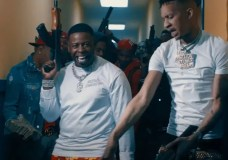 """Blac Youngsta Feat. Stunna 4 Vegas – """"Crash Out"""" (Video)"""