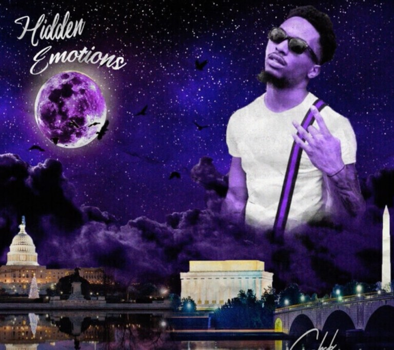 "Glock Jones – ""Hidden Emotions"""
