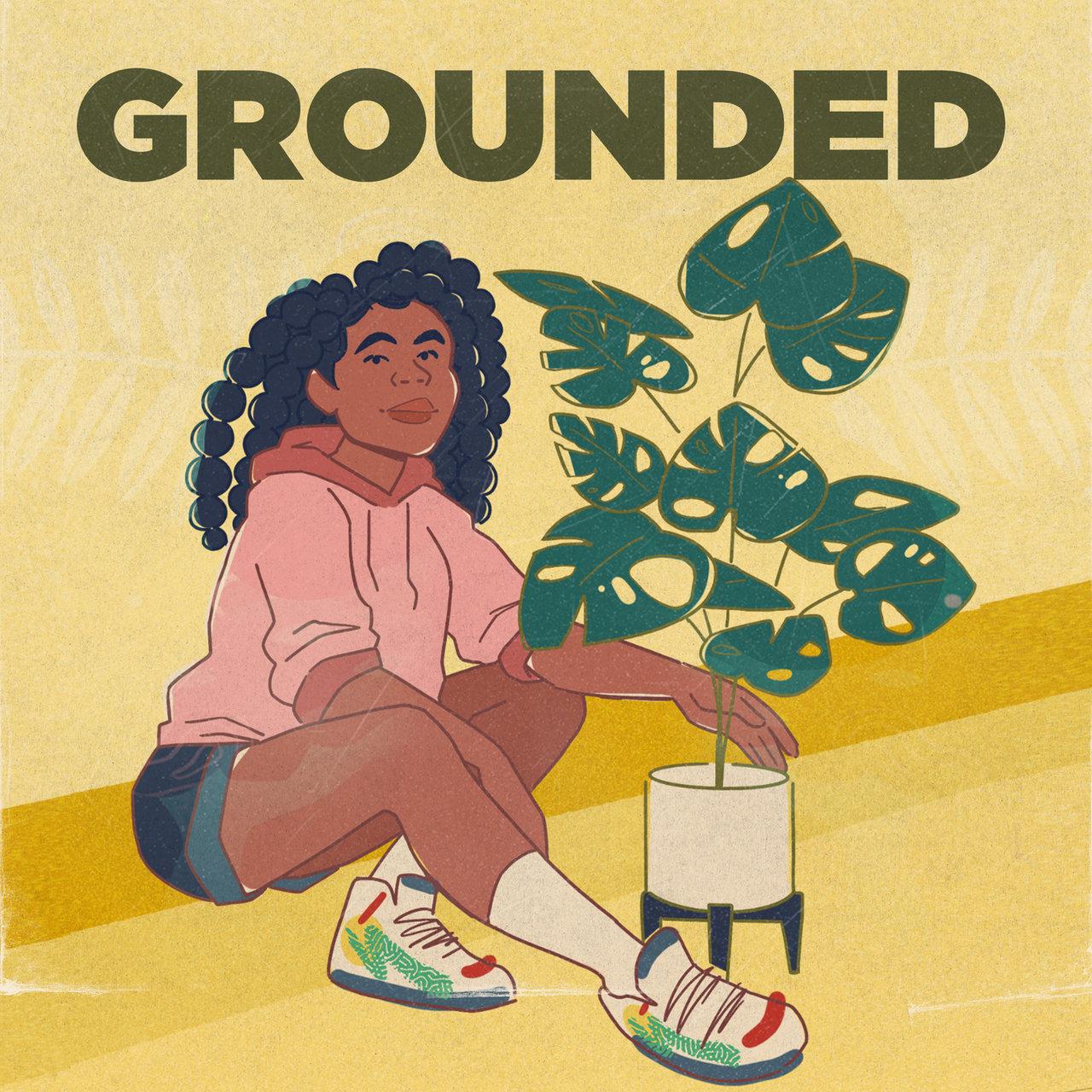 "Ari Lennox – ""Grounded"""
