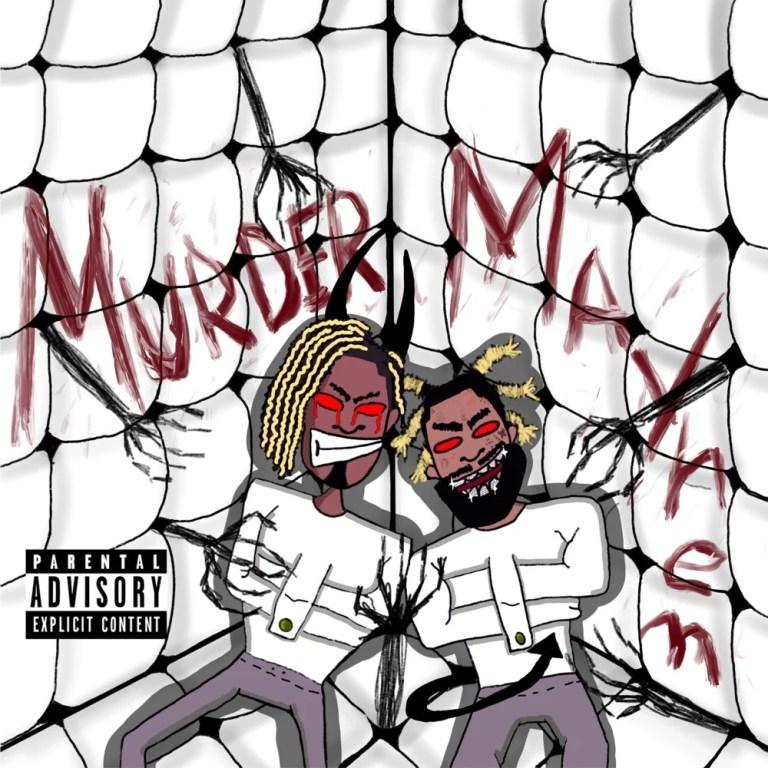 O Dawg & Big Flock – 'Murder Mayhem' (EP Stream)