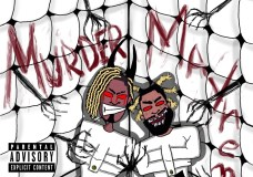 O Dawg & Big Flock – 'Murder Mayhem' (EP Stream)