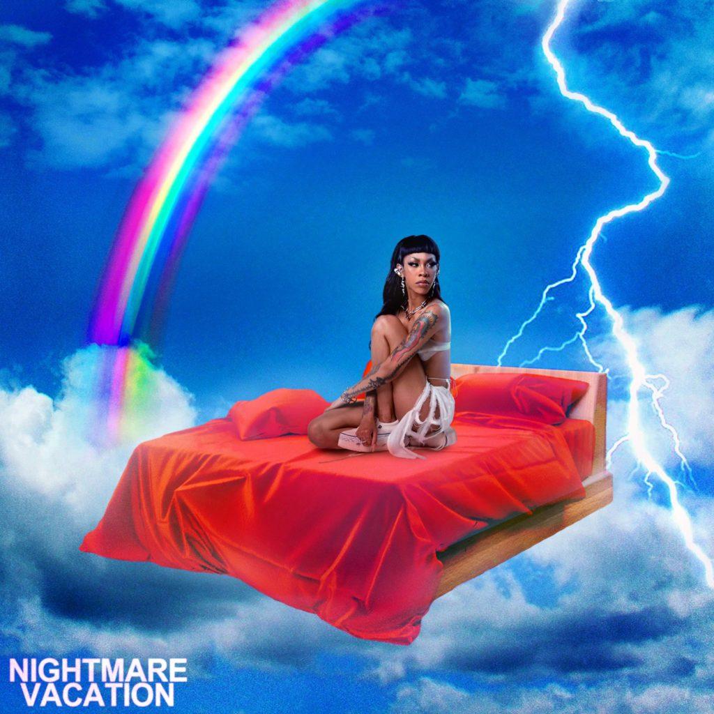 "Rico Nasty – 'Nightmare Vacation' (Album Stream); ""STFU"" (Video)"