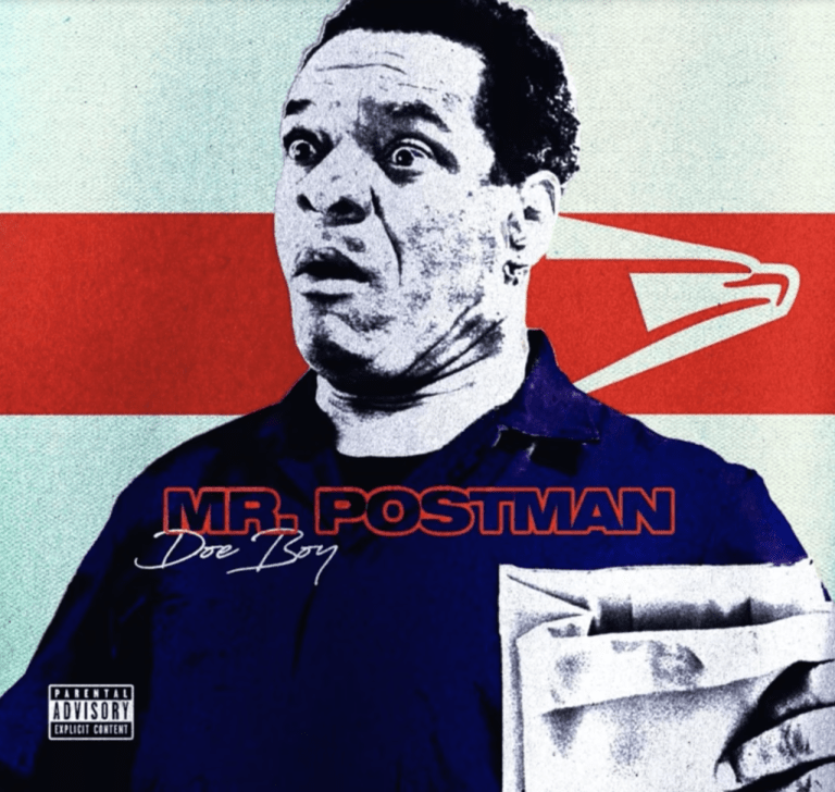 "Doe Boy – ""Mr. Postman"""
