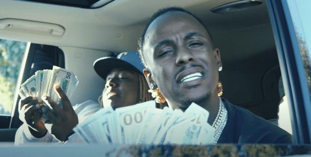 """Rich The Kid Feat. Sip Tee – """"Money Machine"""" (Video)"""