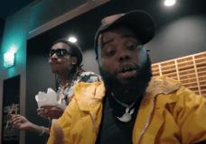 "Wiz Khalifa Feat. 24hrs – ""Dreams"" (Video)"