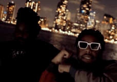 "A$AP Ant Feat. Lulu P – ""On My Way To Jummah"" (Video)"